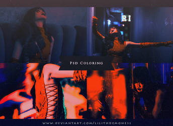 Psd Coloring #49