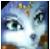 Krystal cursor 2 by VexerRVixen