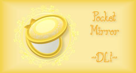 MMD Goldia's Pocket Mirror ~DL!~