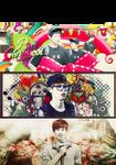 [Share Psd] Happy Birthday Park Chanyeol