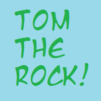 Tom the rock Simulator