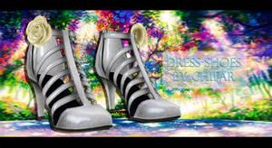 [MMD] Dress Shoes DL