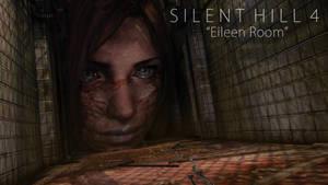 [MMD] Silent Hill 4 : Eileen Stage - DL
