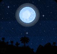 Moon Scene F2U