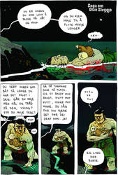 Sleggja Klubbe page 01