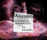 Atomism Brushes