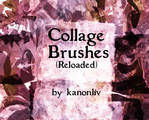 Collage Brushes Reloaded