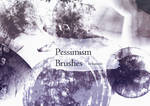 Pessimism Brushes