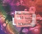 Hazy Harmony