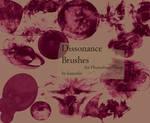 Dissonance brushes