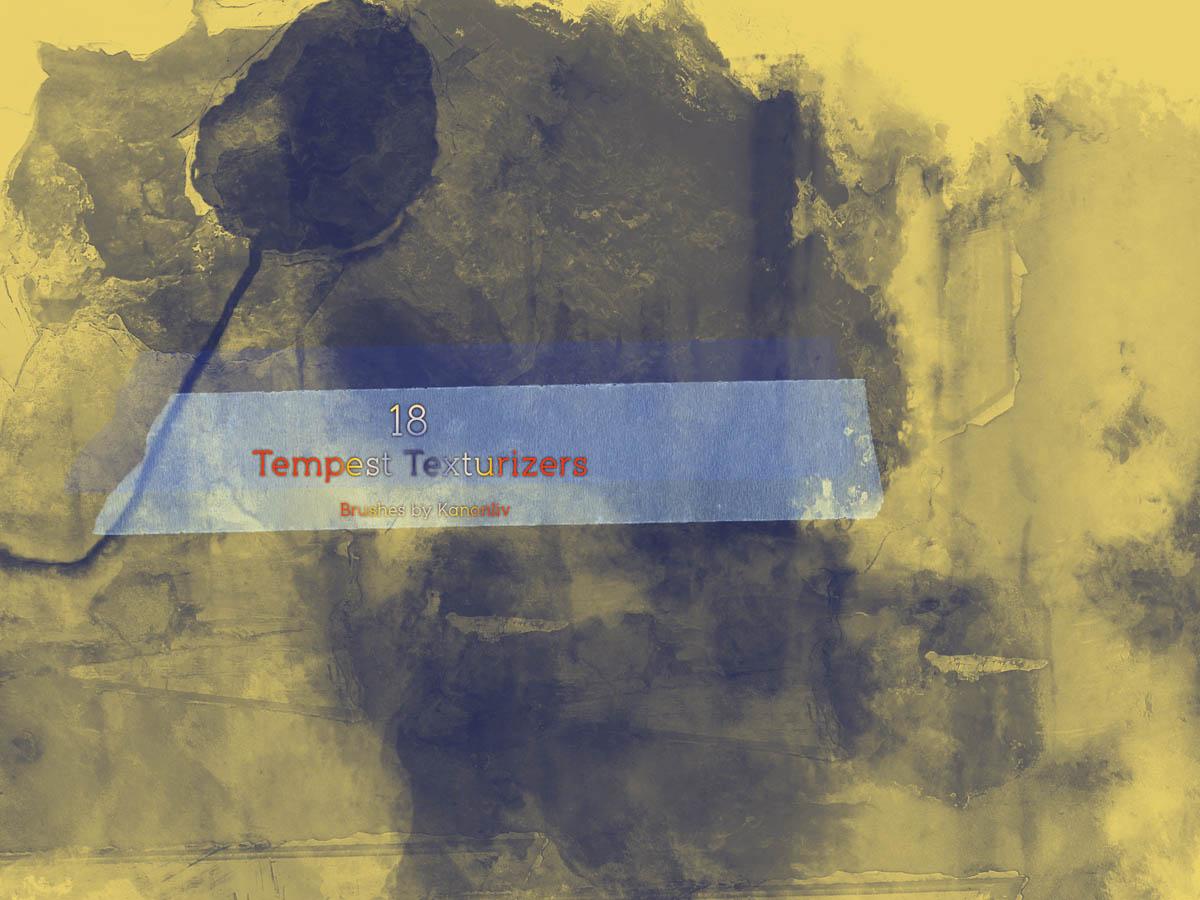 Tempest Texturizers