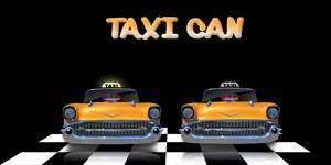Taxi Can