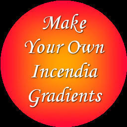 How to Make Incendia Gradients by IgnisIncendia