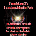 Standalone Animation Pack by LexusX