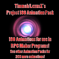 Project 180 Animation Pack by LexusX