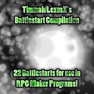 Battlestart Compilation by LexusX