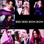 PSD 02 // Bidi Bidi Bom Bom