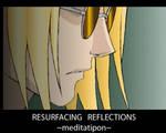 Resurfacing Reflections - ANI