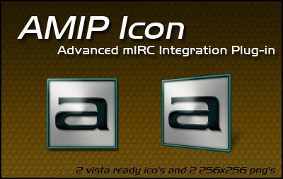 AMIP Icons by SKoriginals