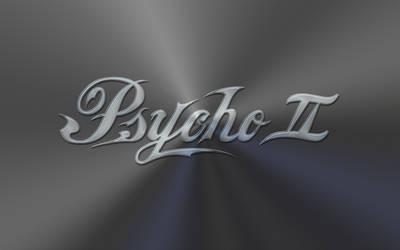 Psycho II Wallpack
