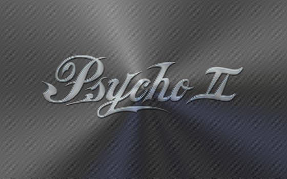 Psycho II Wallpack