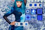 ++Blue{Styles}.