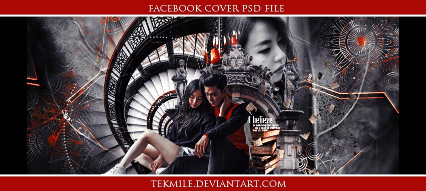 PSD FILE (FACEBOOK COVER) 2