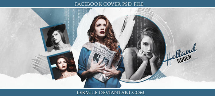 PSD FILE (FACEBOOK COVER) 3