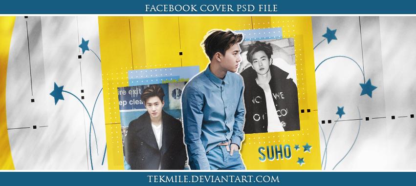 PSD FILE (FACEBOOK COVER) 4