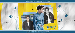 PSD FILE (FACEBOOK COVER) 4