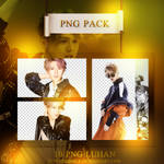 Luhan Png Pack