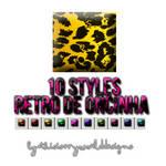 Styles Retro Oncinha