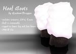 Hoof Boots DL