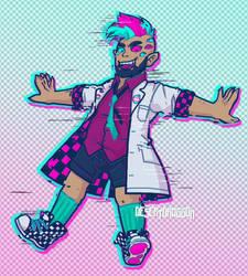 Dr. Verrse