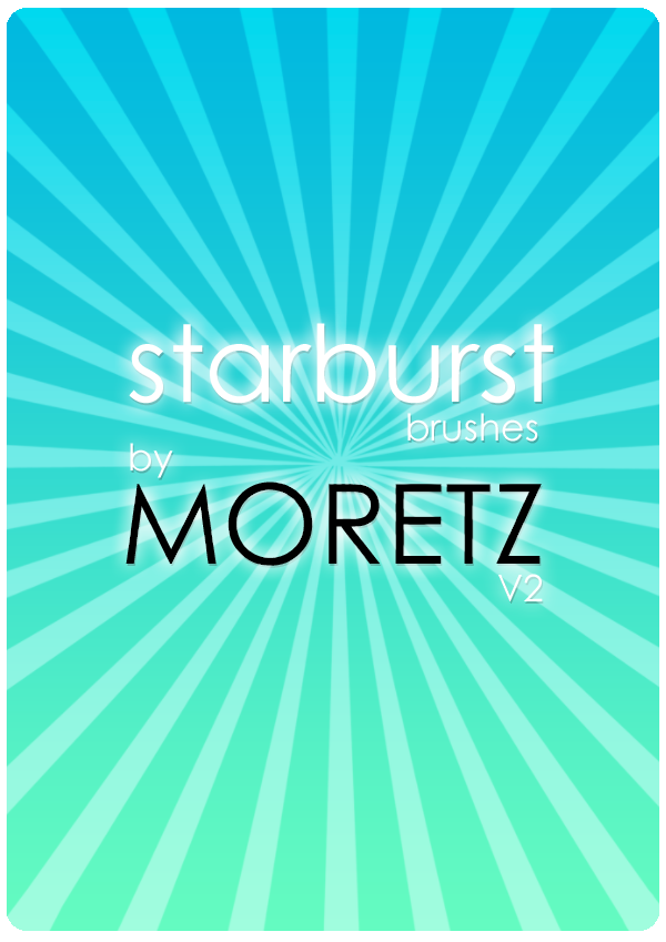 Starburst Brushes by Moretz on DeviantArt