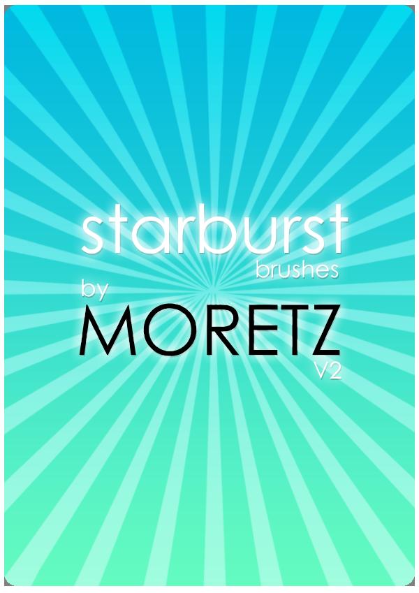 Starburst Brushes by Moretz