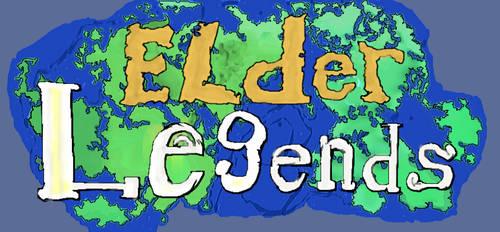 Elder Legends of Byrone by ReaverPan