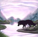 Lilac Dawn Animation