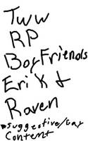 Boy-Friends ~ Pt 1 *download to view* by Baylili00