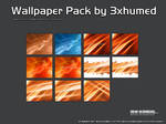 Wallpaper Pack Fire