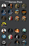 Valve Games Pack Final