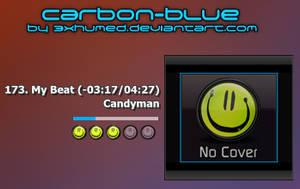 Carbon-Blue v1.0