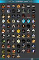 Mega GamesPack 20 by 3xhumed