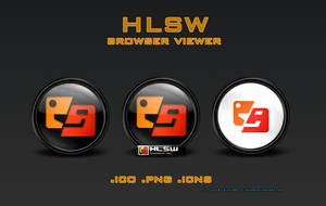HLSW Server Browser Package by 3xhumed