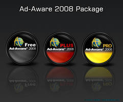 Ad-Aware 2008 Package by 3xhumed