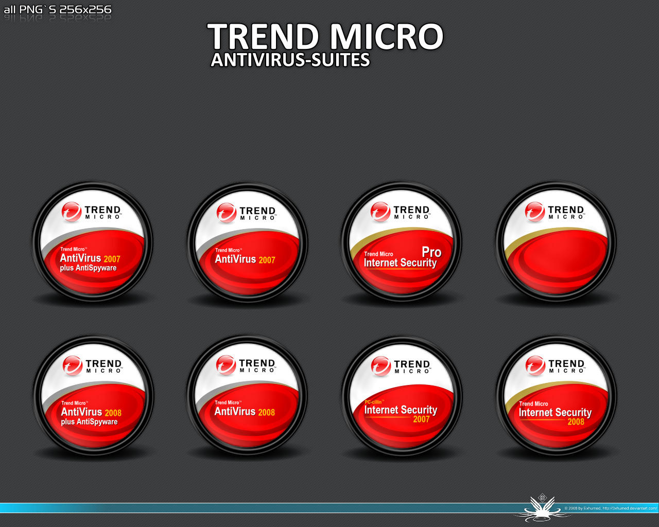 How to Uninstall and Remove Trend Micro Internet Security ...