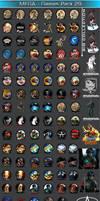 Mega GamesPack 29 by 3xhumed