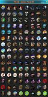 Mega GamesPack 30 by 3xhumed