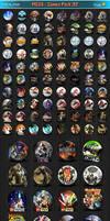 Mega GamesPack 32 by 3xhumed