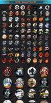Mega Games Pack 33
